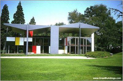 Le Corbusier Centre