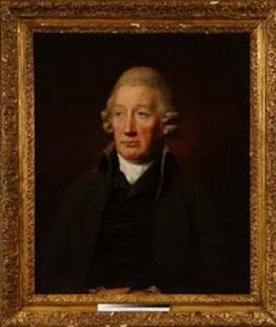 John Wilkinson - The Iron Master (Inventor of boring machines)