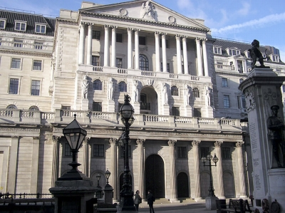Bank of England - Sir John Soane