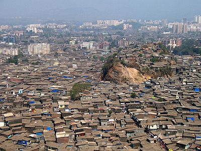Slums in Cities | Providing Low-Cost Housing to End Slums