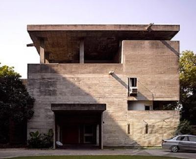 Shodan Residence at Ahmedabad