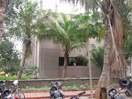 Nift, Hyderabad, India