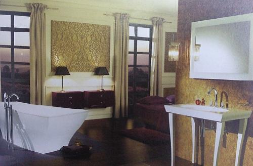 Design of Modern Bathrooms