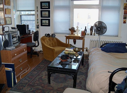 Vancouver studios and bachelor Apartments For Rent