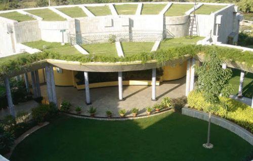 CII, Hyderabad, India