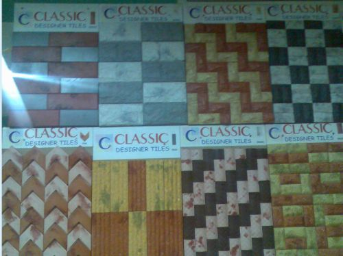 Tile Cladding