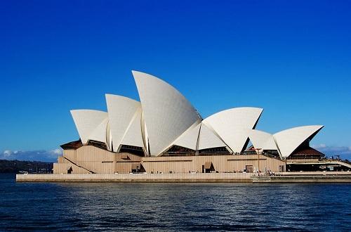 Sydney Opera House, Australia | Architectural Wonder