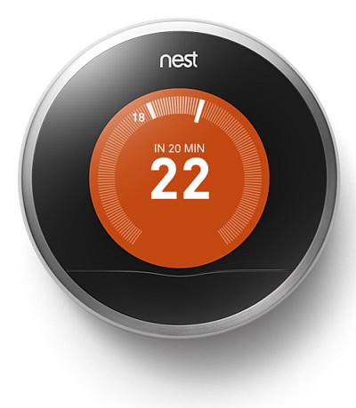 Nest Thermostat | Google