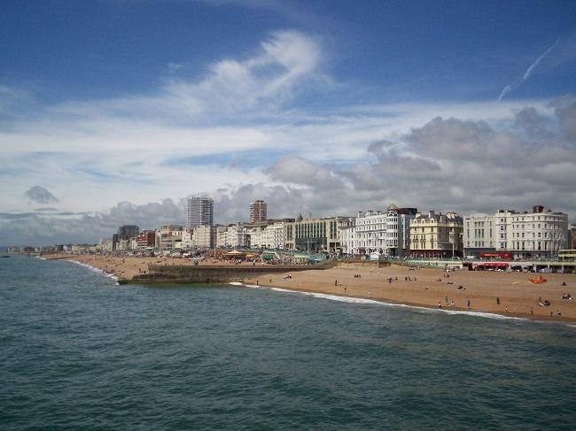 Brighton | Coastal Town